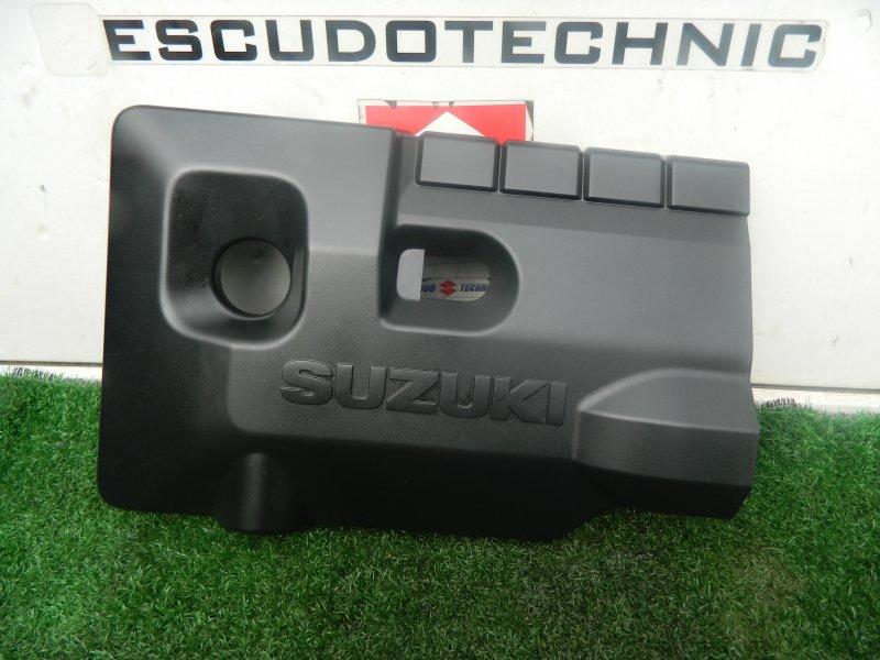 Пластиковая крышка на двс Suzuki Grand Vitara TD54W J20A 2005