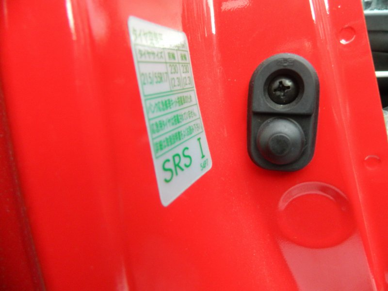 Концевик двери Suzuki Vitara YE21S M16A 2015