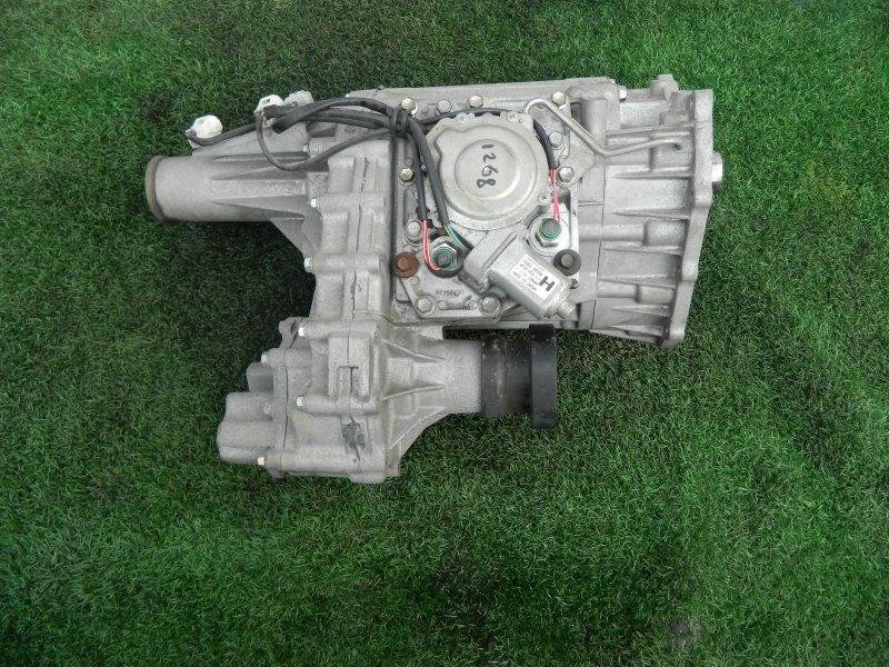 Раздатка GRAND VITARA 2005 TD54W J20A