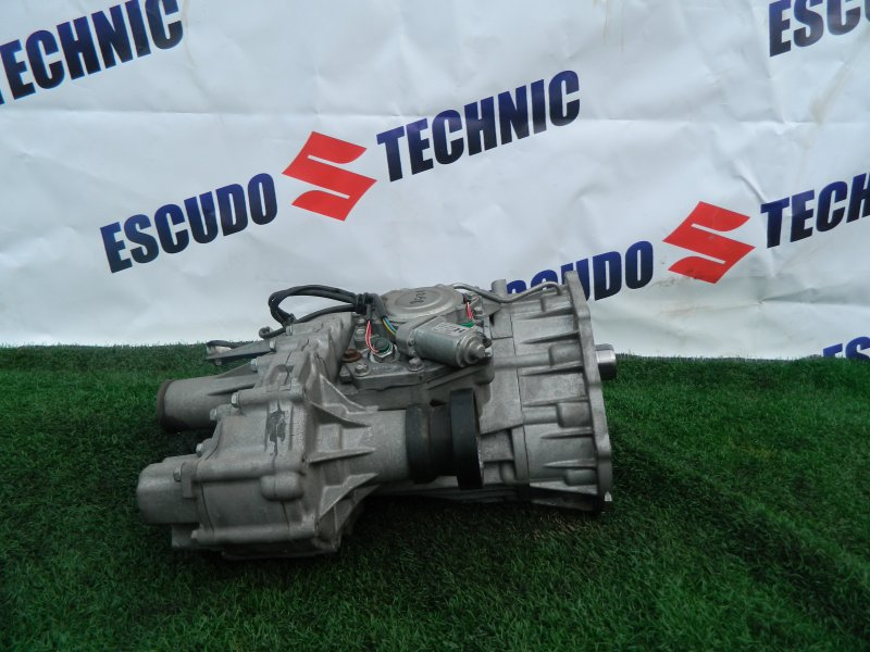 Раздаточная коробка Suzuki Grand Vitara TD54W J20A 2005