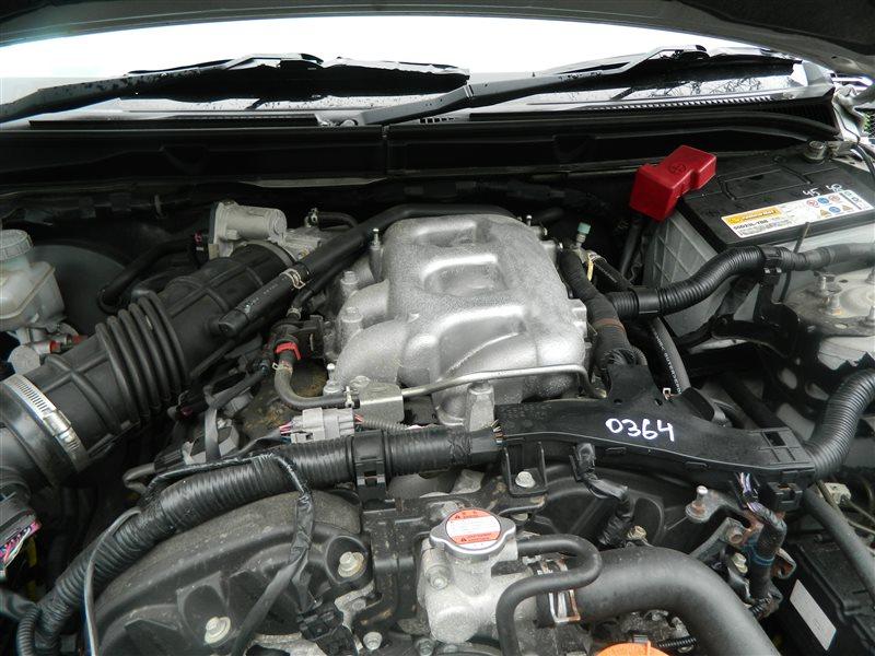 Двигатель Suzuki Grand Vitara TDB4W N32A 2005