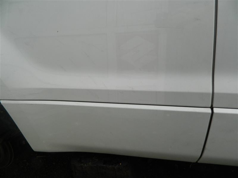 Дверь задняя правая GRAND VITARA 2005 TD54W J20A