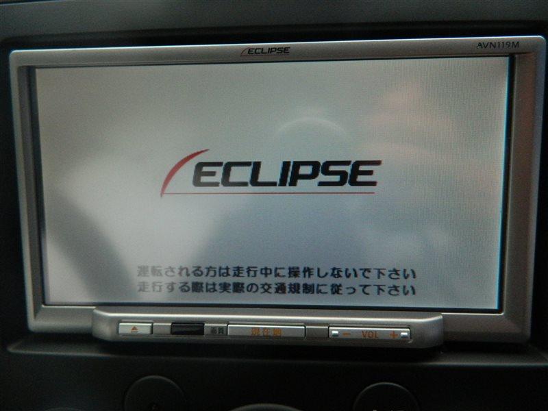 Магнитофон Eclipse Eclipse Avn119M