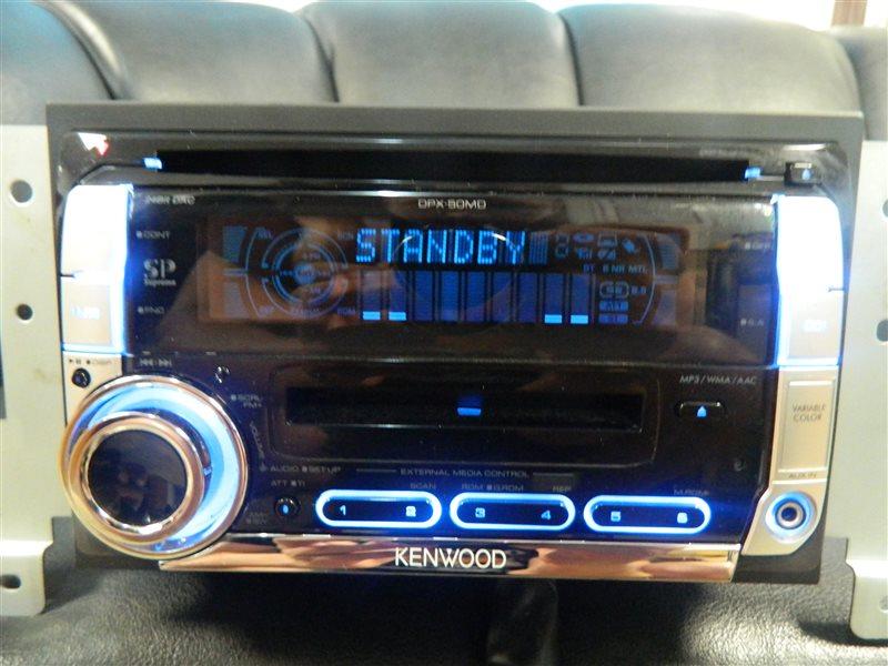 Магнитофон Kenwood Dpx50Md