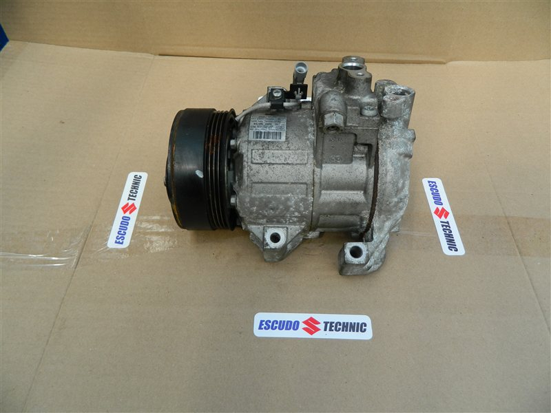 Компрессор кондиционера Suzuki Grand Vitara TD94W H27A 2005