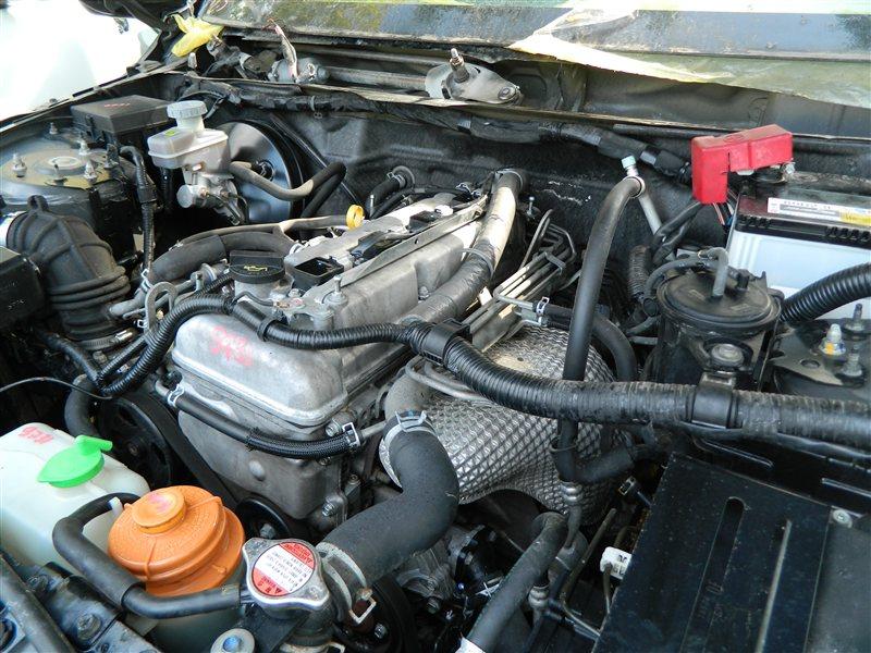Двигатель SUZUKI GRAND VITARA TD54W J20A