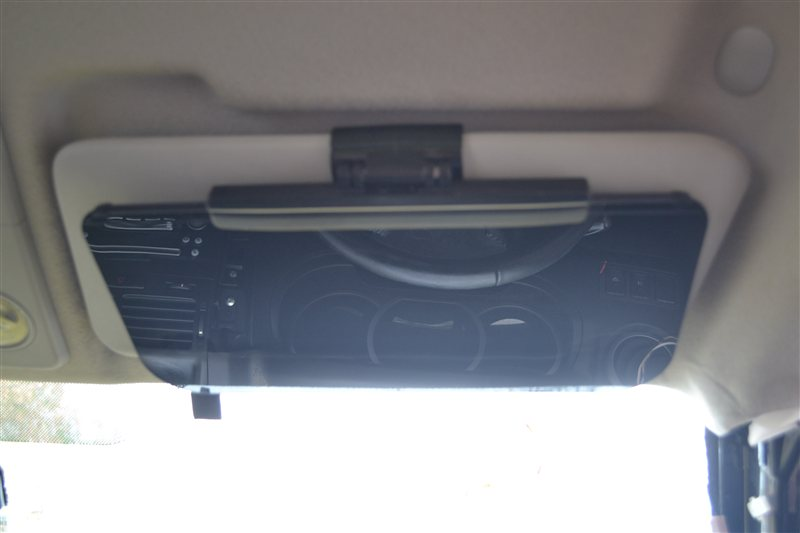 Козырек солнцезащитный Suzuki Grand Vitara TD54W J20A 2005