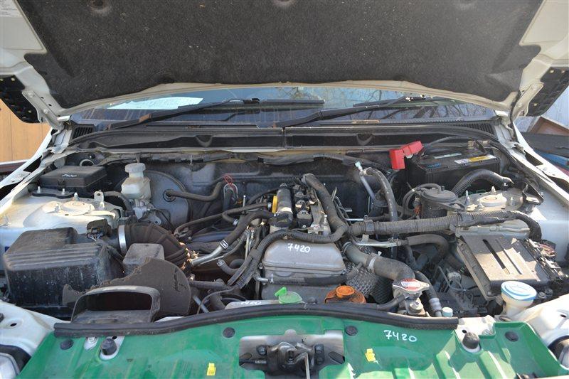 Двигатель Suzuki Grand Vitara TD54W J20A 2005