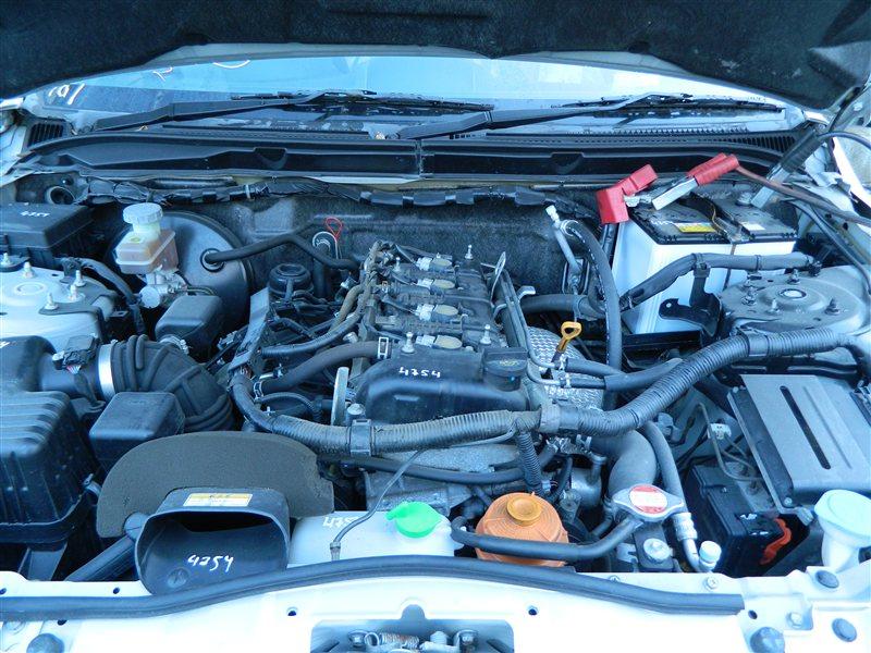 Двигатель Suzuki Grand Vitara TDA4W J24B 2005