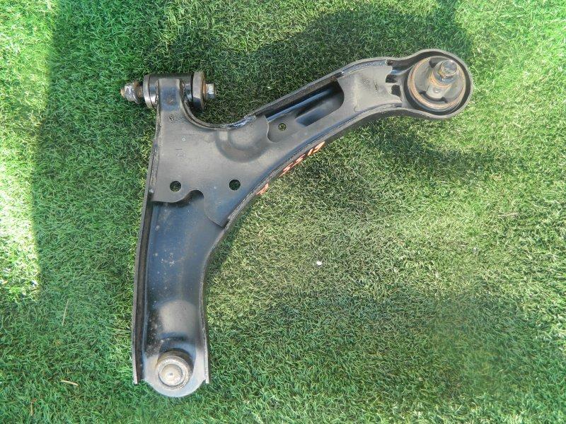 Рычаг передний правый SUZUKI GRAND VITARA TD54W J20A