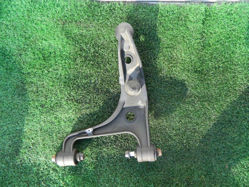 Рычаг задний левый GRAND VITARA 2005 TA74W J20A