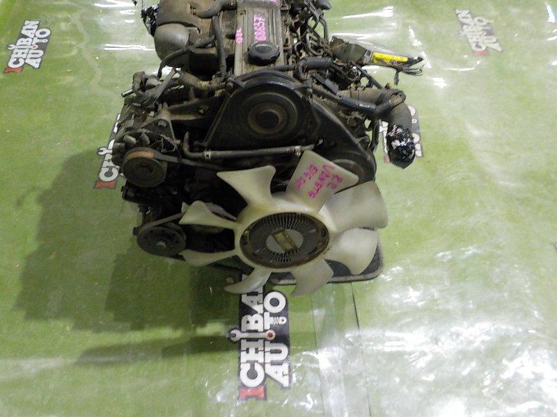 двигатель nissan vanette sk22mn