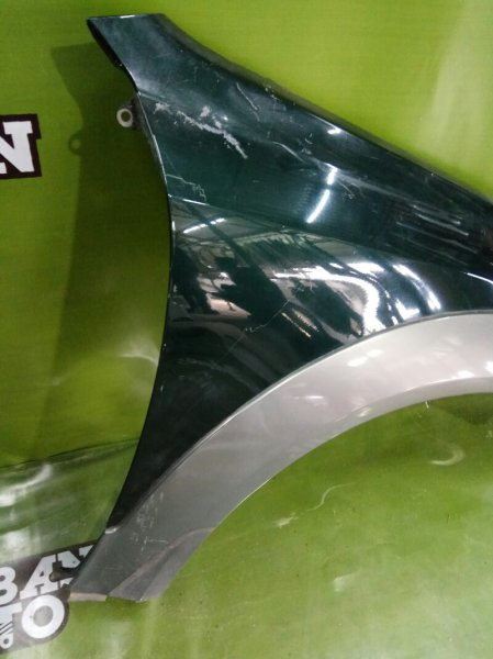 Крыло переднее правое SUBARU OUTBACK BP9 EJ253