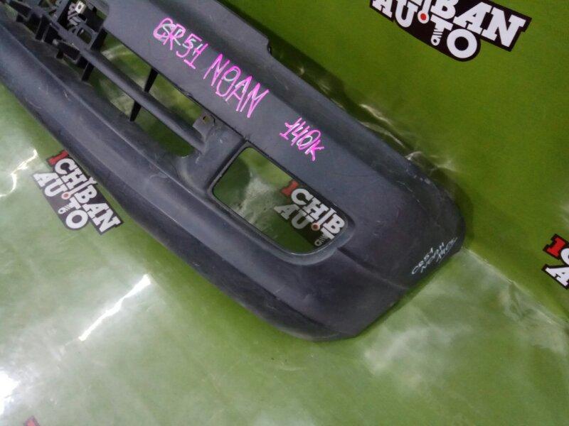 Бампер передний NOAH CR51 2C
