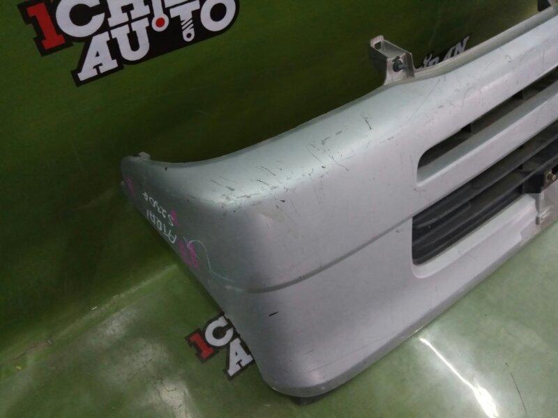 Бампер передний DAIHATSU ATRAI S230G EF
