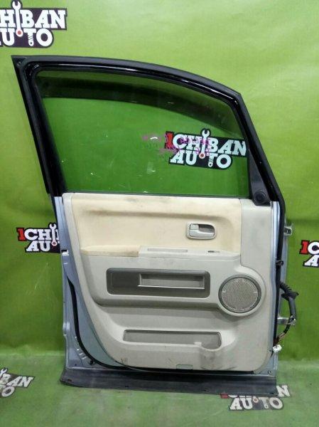 Дверь передняя левая DELICA D5 CV5W