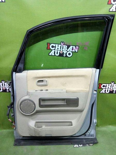 Дверь передняя правая MITSUBISHI DELICA D5 CV5W