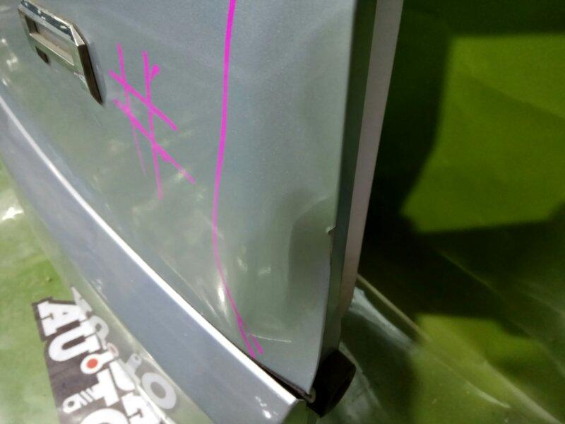 Дверь 5-я MITSUBISHI DELICA D5 CV5W