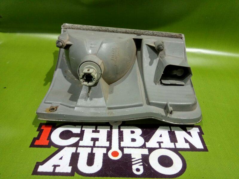 Габарит передний правый CARAVAN VPE25