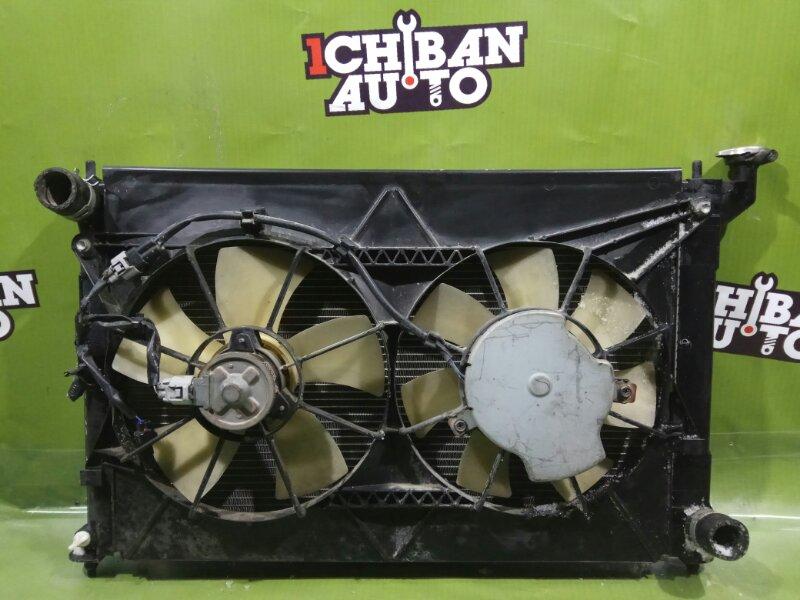 Радиатор основной WISH ANE10 1AZ-FSE