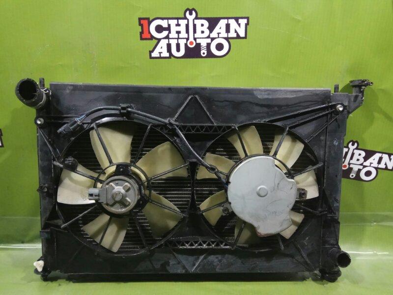Радиатор основной WISH ANE11 1AZ-FSE
