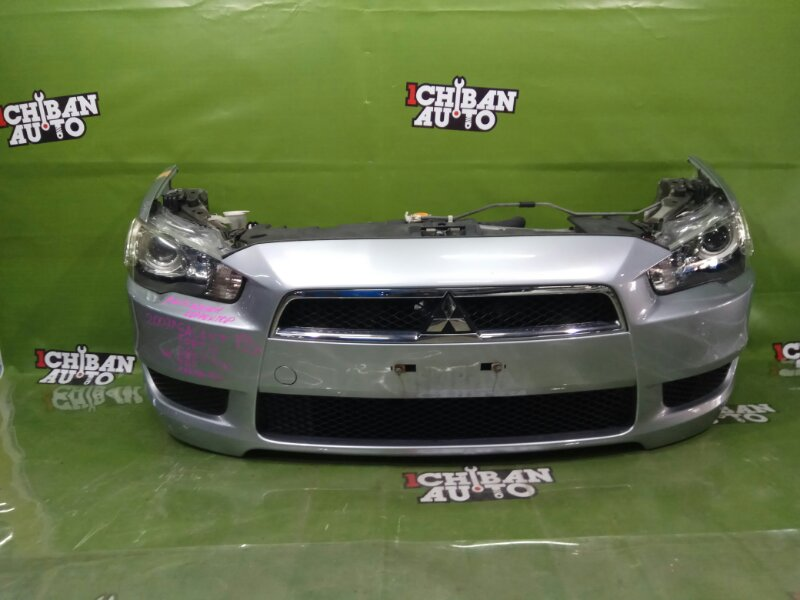 Nose cut Mitsubishi Galant Fortis CY4A 2008
