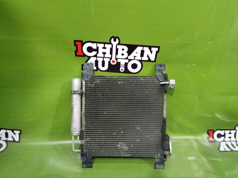 Радиатор кондиционера SUBARU R2 RC1 EN07 Б/У