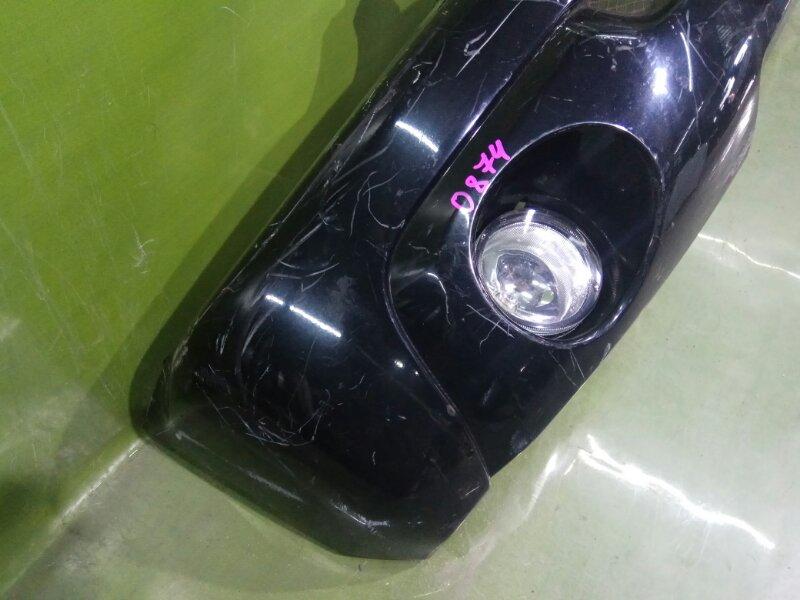 Бампер передний PAJERO IO H76W 4G93