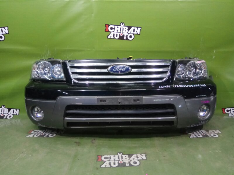 Nose cut Ford Escape LFA L3 2009 передний