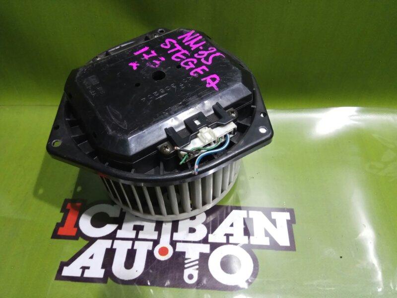Мотор печки NISSAN STAGEA NM35 27225-AL500 контрактная