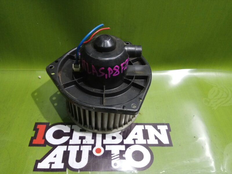 Мотор печки NISSAN ATLAS P8F23 TD27 контрактная