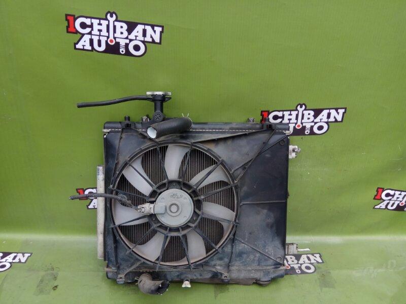 Радиатор основной SOLIO MA15S K12B