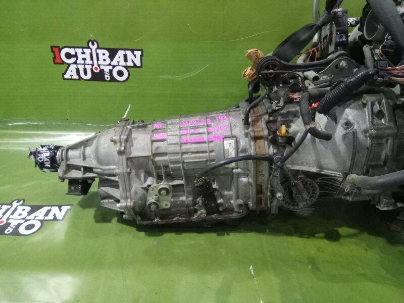 АКПП SUBARU IMPREZA GH7 EJ203 контрактная