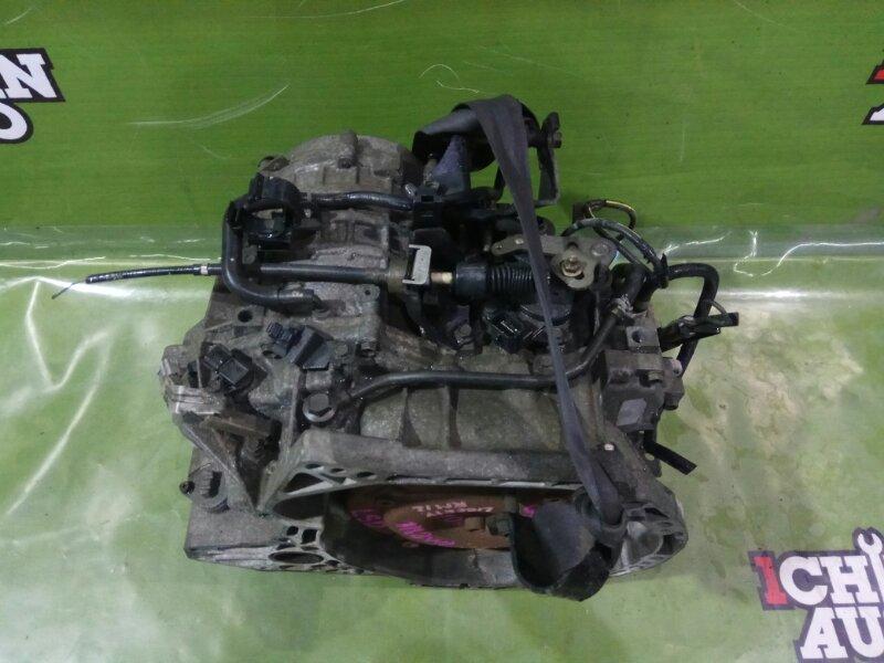 АКПП LIBERTY RM12 QR20