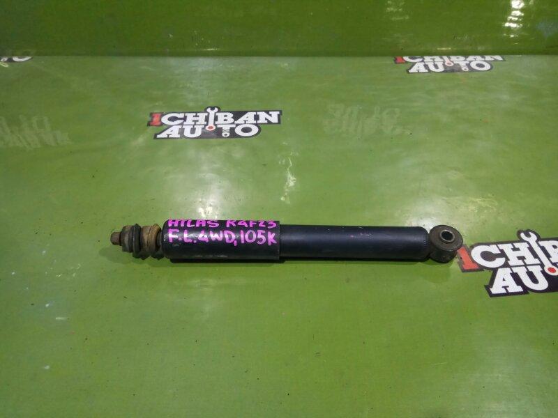 Амортизатор передний левый NISSAN ATLAS R4F23 контрактная