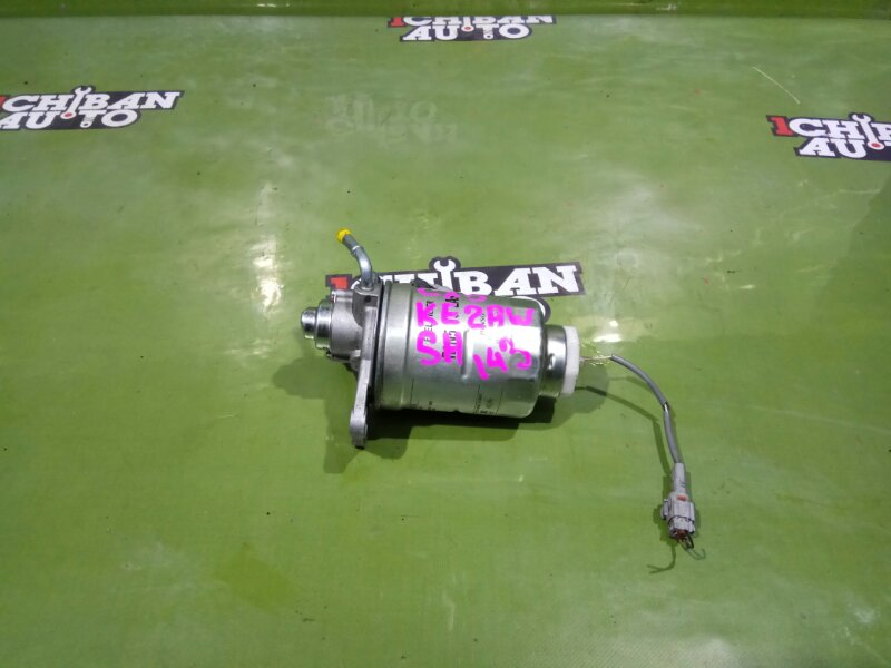 Лягушка MAZDA CX5 KE2AW SH контрактная