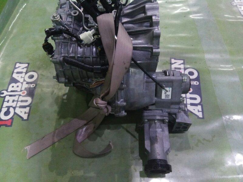 АКПП DAIHATSU MIRA L685S KF-VE 3