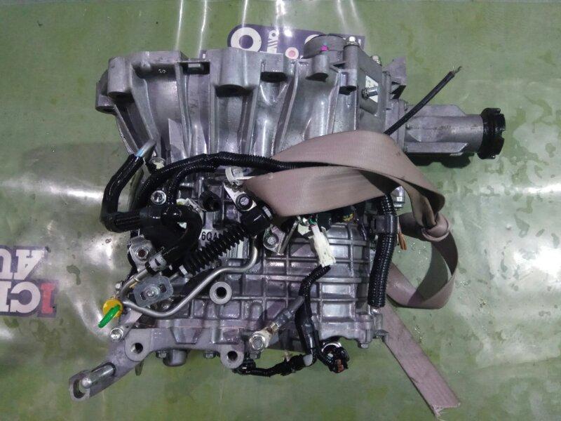 АКПП MIRA L685S KF-VE 3