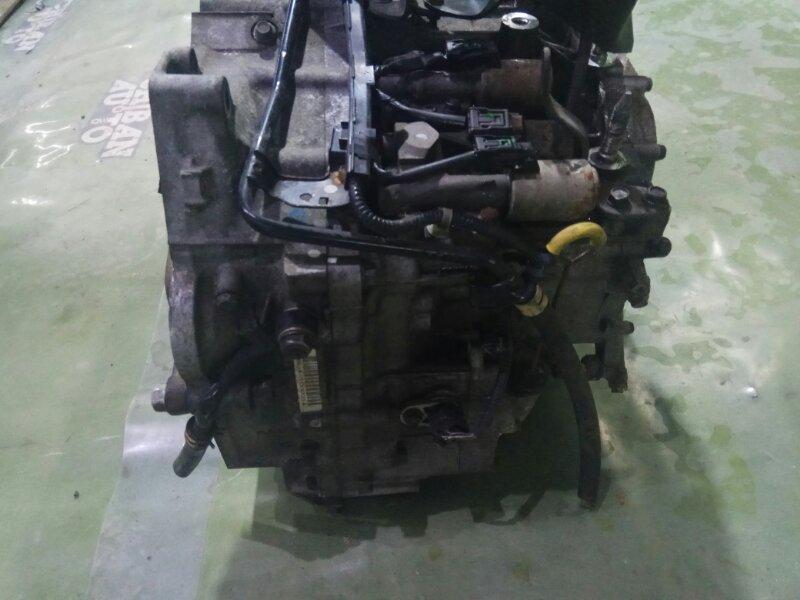 АКПП HONDA FIT SHUTTLE GG8 L15A