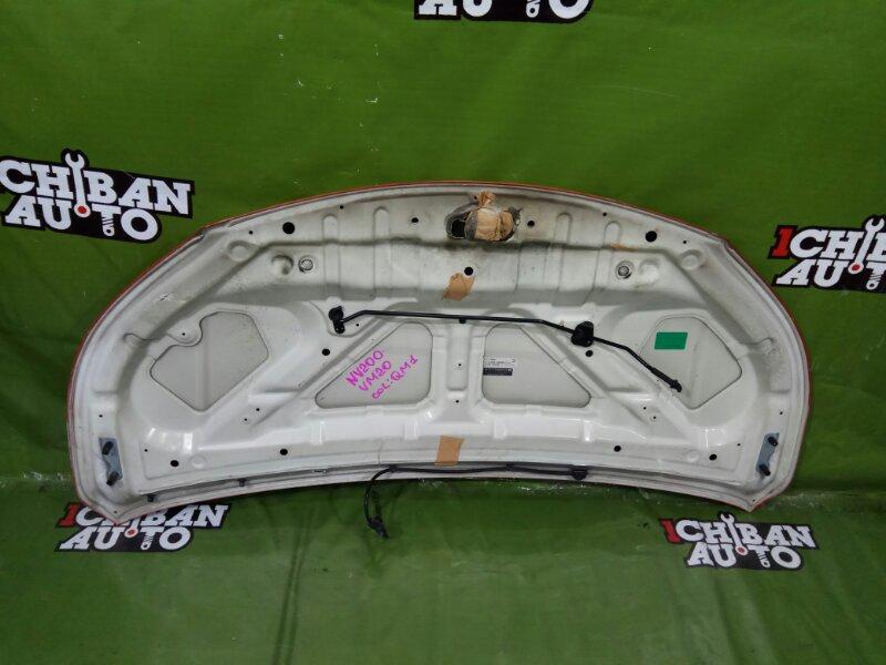 Капот передний NV200 VM20