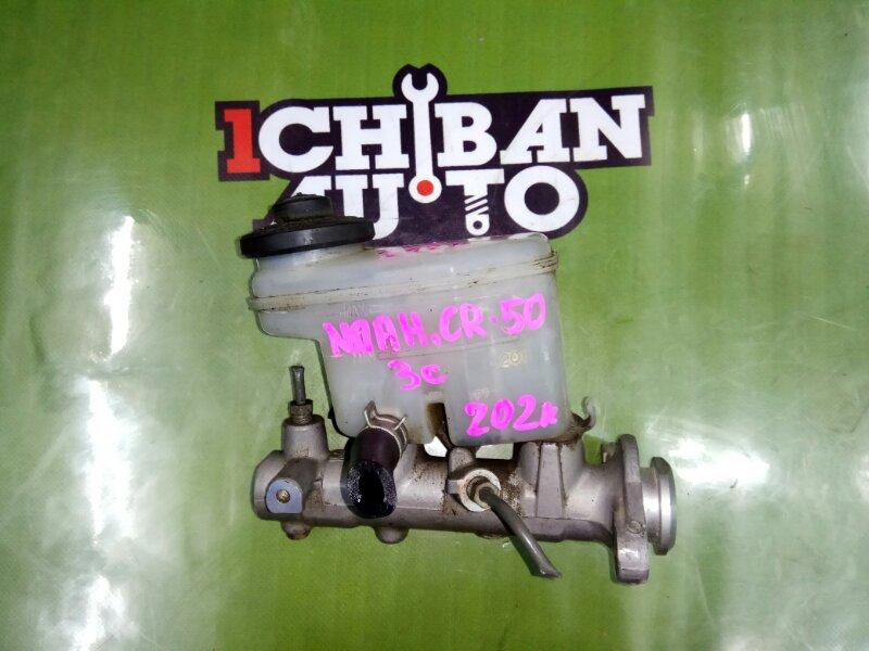 Главный тормозной цилиндр TOWN ACE NOAH CR50 3C