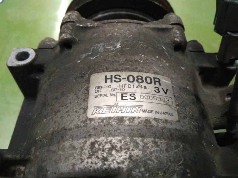 Компрессор кондиционера FIT GD1 L13A