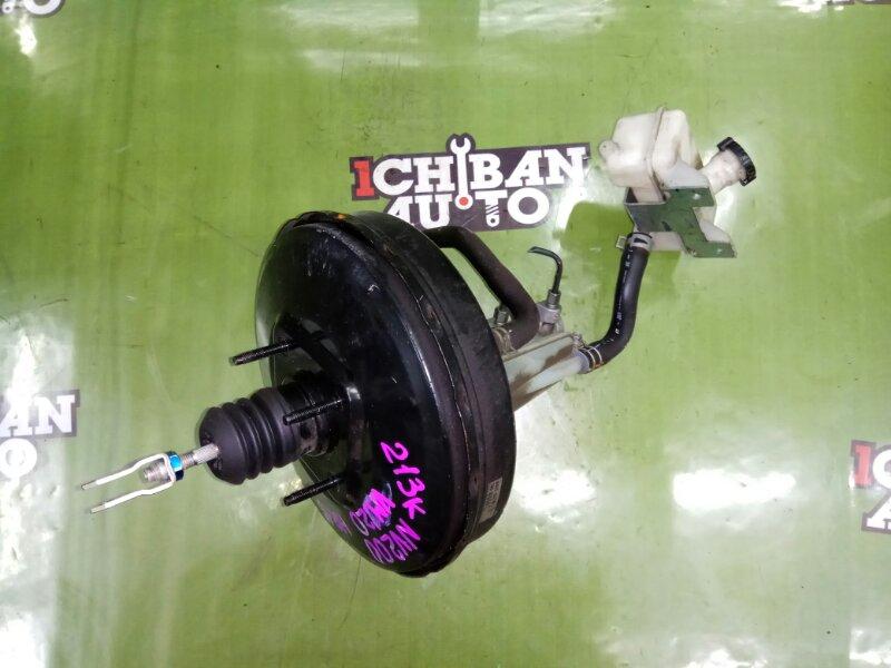 Главный тормозной цилиндр NISSAN NV200 VM20 HR16DE контрактная