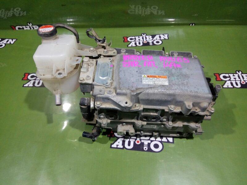 Инвертор TOYOTA HARRIER AVU65 2AR-FXE G92A0-48140 контрактная