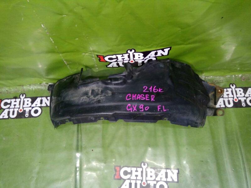 Подкрылок передний левый TOYOTA CHASER GX90 контрактная