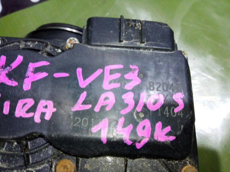 Дроссельная заслонка MIRA LA310S KF-VE