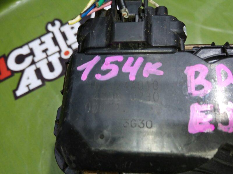 Дроссельная заслонка LEGACY BP5 EJ20