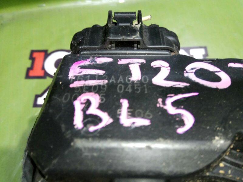 Дроссельная заслонка LEGACY BL5 EJ20T