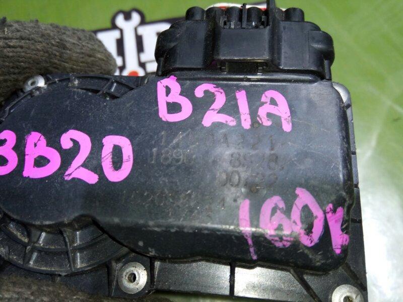 Дроссельная заслонка ROOX B21A 3B20