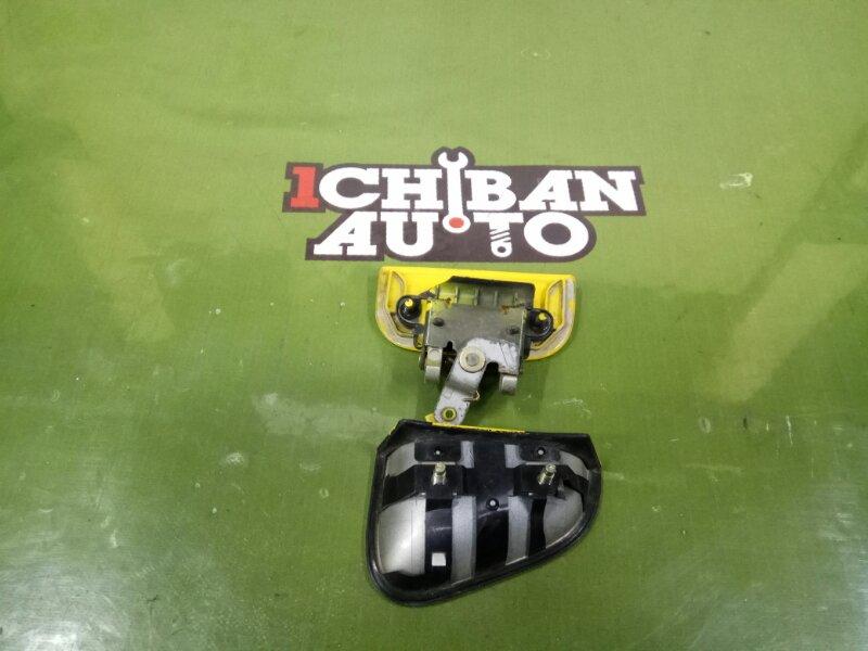 Ручка двери внешняя задняя правая TERRANO JRR50